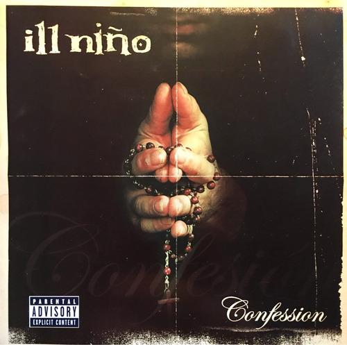 cd il niño confession