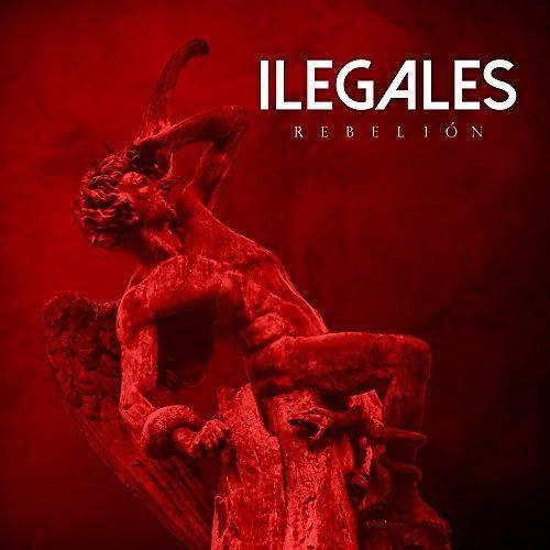 cd ilegales rebelion    edic.europea