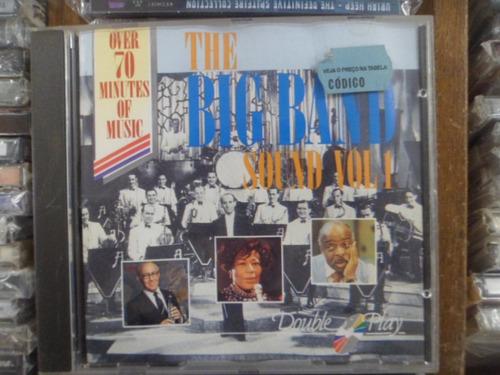 cd imp big band sound vol 1 over 70 minutes music frete 10