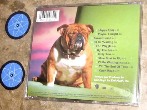 cd imp earl klugh - sudden burst energy (1996)