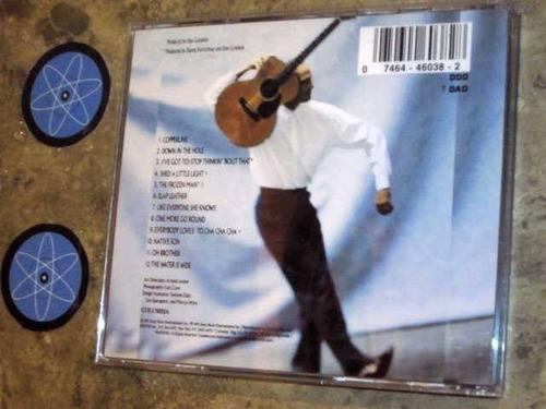 cd imp james taylor - new moon shine (1991)