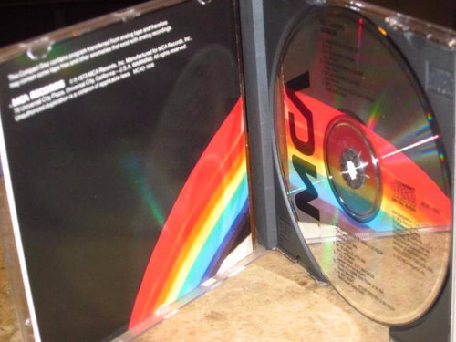 cd imp neil diamond - rainbow (1973)
