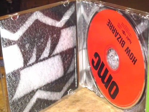 cd imp omc - how bizarre (1996)