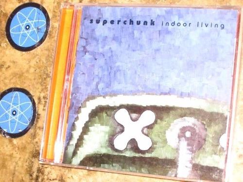 cd imp superchunk - indoor living (1997)