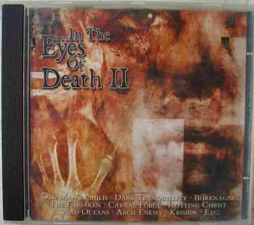 cd  in the eyes of death 2  -  b1
