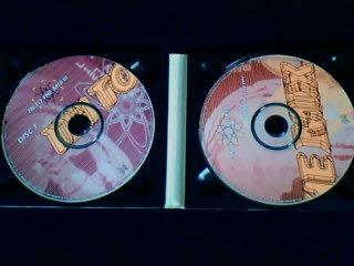 cd  in to the mix - vol.3   (duplo)  importado