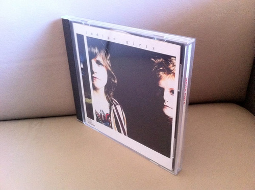 cd indigo girls importado