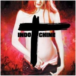 cd indochine - paradize [made in usa]
