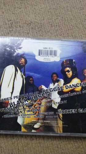 cd inner circle