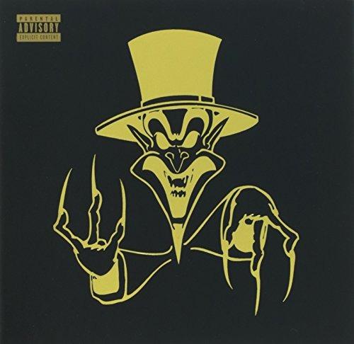 cd : insane clown posse - ringmaster [explicit content] (cd)