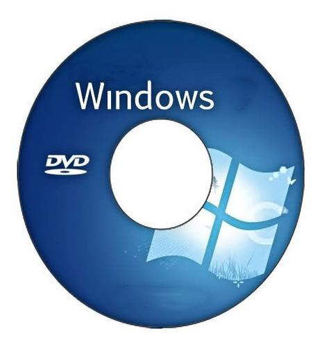 cd instalaçã wind©ws 7 enterprise , premium, pro  e ultimate