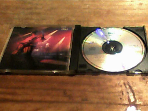 cd inxs live baby live impecable