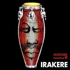 cd irakere jazzcuba volumen 5