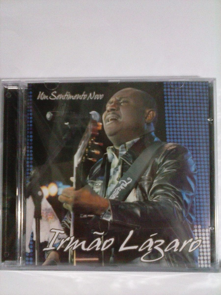 cd do lazaro um sentimento novo gratis