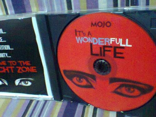 cd it´s wonderfull life @ diversos  (importado) frete grátis