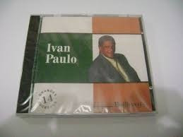 cd ivan paulo - série brilhantes: 14 grandes sucessos