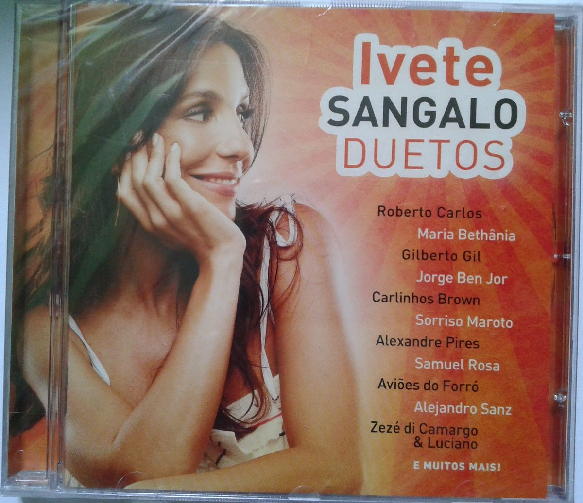 gratis cd de ivete sangalo duetos