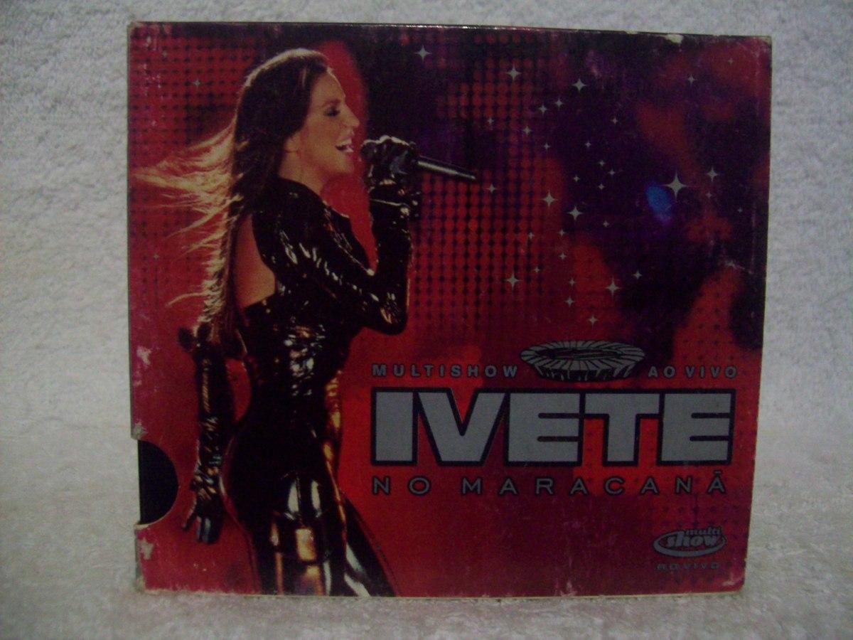 gratis cd ivete sangalo ao vivo no maracana