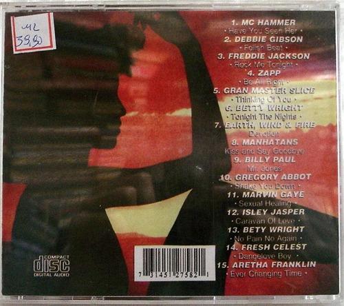 cd - izzy love - vol.1