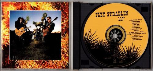cd - izzy stradlin - 117 - 1998