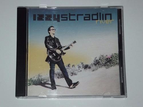 cd- izzy stradlin -  river-  estado de novo