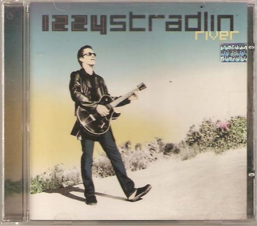 cd izzy stradlin - river ( nacional ) 2001 sanctuary