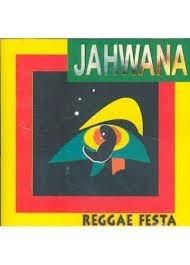 cd jahwana reggae festa