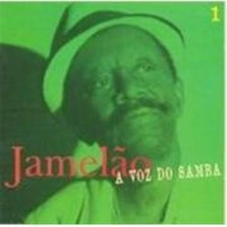 cd jamelao a voz do samba vol 01