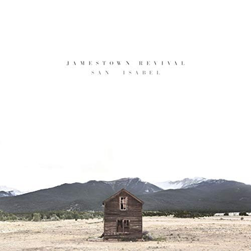 cd : jamestown revival - san isabel