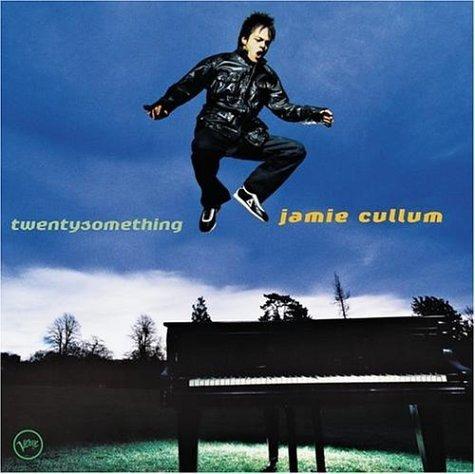 cd : jamie cullum - twentysomething