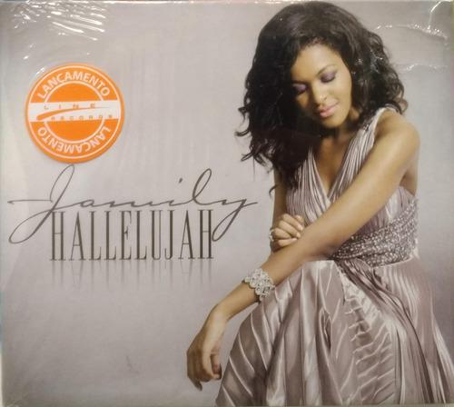 cd jamily - hallelujah [original]