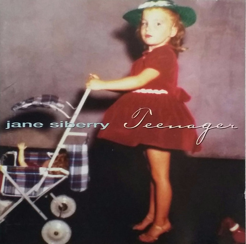 cd jane siberry teenager made in usa