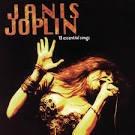 cd  janis joplin 18 essential songs - novo e lacrado - b195