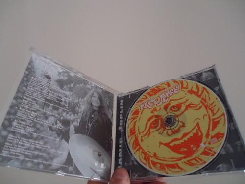 cd - janis joplin - rare pearls - conservadissimo