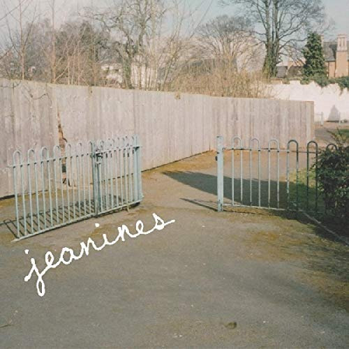 cd : jeanines - jeanines