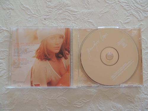 cd jennifer lopez glow by jlo remixes