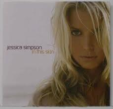 cd jessica simpson in this skin
