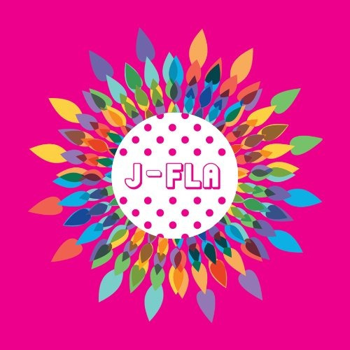 cd : j.fla - silly story (asia - import)