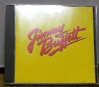 Cd-jimmy Buffett-songs You Know By Heart-em Otimo Estado