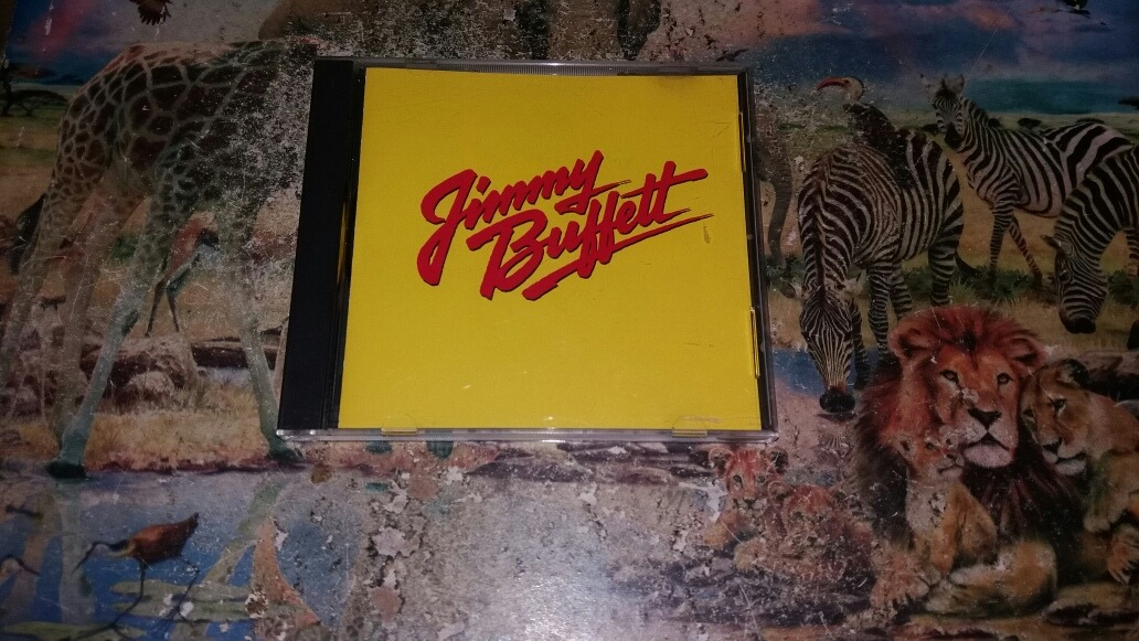 Cd Jimmy Buffett Songs You Know By Heart Greatest Hits