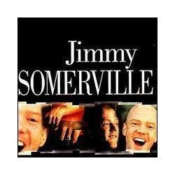 cd jimmy somerville - master series