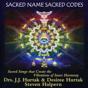 cd j j hurtak sacred name sacred codes importado r 142 00 em