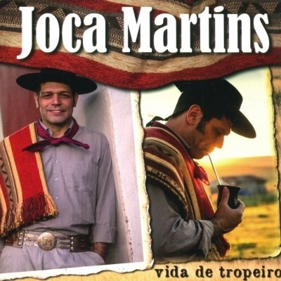 joca martins cd