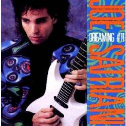 cd joe satriane dreaming#11 importado made in usa