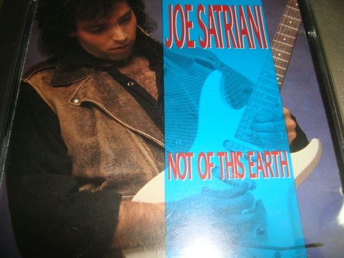 cd  joe satriani  arte som