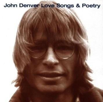 cd john denver love songs & poetry