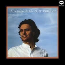 cd john mclaughlin - belo horizonte 1981