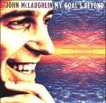 cd john mclaughlin my goal's beyond - usa