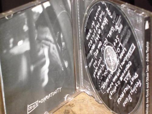 cd john taylor (ex duran duran ) - friends are good (1997)