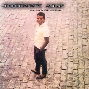 cd johnny alf -arranjos jose briamonte